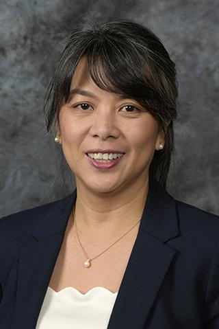 Irene B. Perillo, M.D.