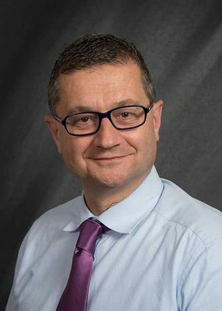 Carlo Ercoli, D.D.S.