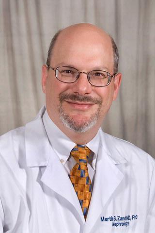 Martin S. Zand, M.D., Ph.D.