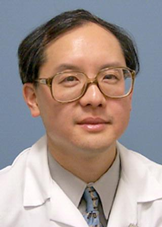 Photo of Henry Wang