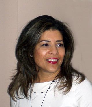 Telva Olivares, M.D.
