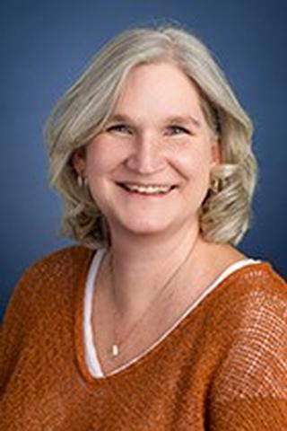 Linda M. Schiffhauer, M.D.