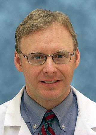 Photo of David Dombrowski, M.D.