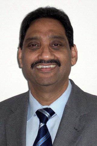 Photo of Vikram Dogra, M.D.