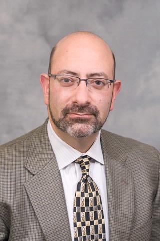 Photo of Daniel A. Mendelson, M.S., M.D.
