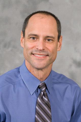 David J. Mitten, M.D