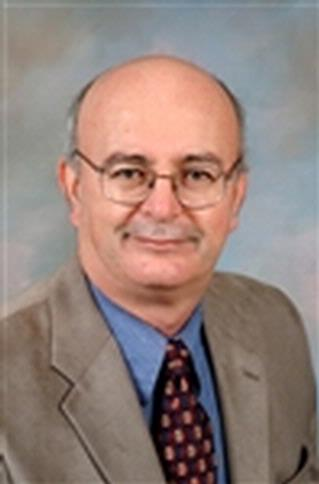 Mark A. Sullivan, Ph.D.