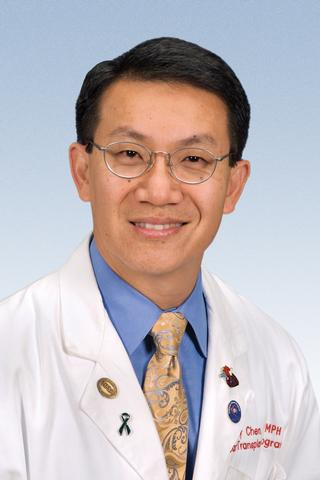 Leway Chen, M.D., M.P.H.