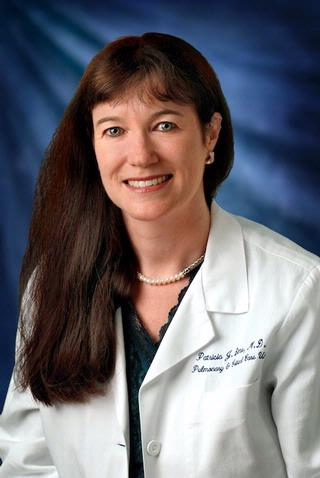 Patricia Janet Sime, M.D.