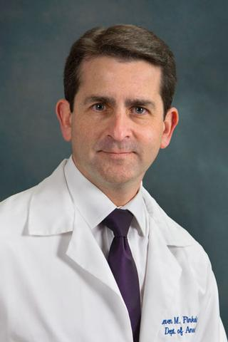 Photo of Steven M. Finkelstein, M.D