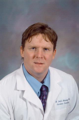 Howard Todd Massey, M.D.