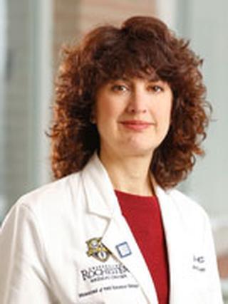 Michelle Shayne, M.D.