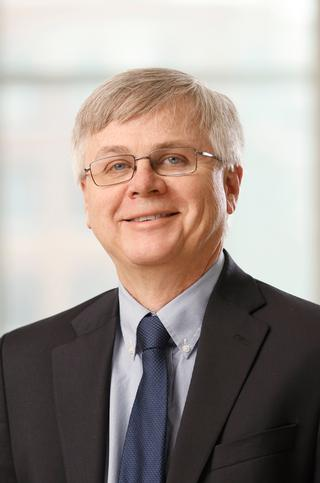 Paul Bankey, M.D., Ph.D.