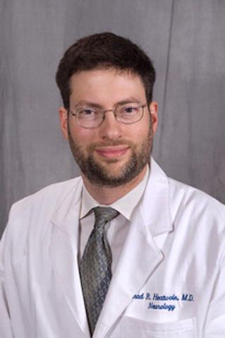Chad R. Heatwole, M.D.