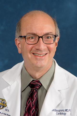 John D. Bisognano, M.D., Ph.D.