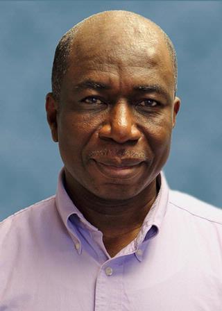 Photo of Osbert Adjei