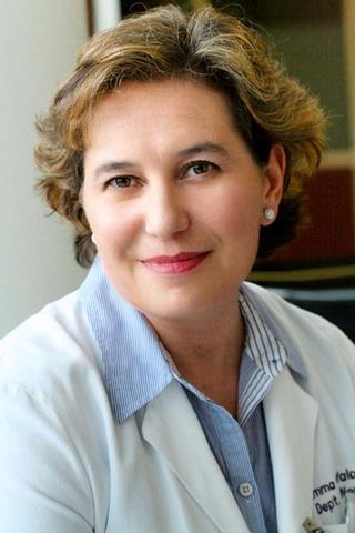 Emma Ciafaloni, M.D.
