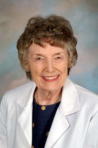 Ruth A. Lawrence, M.D.