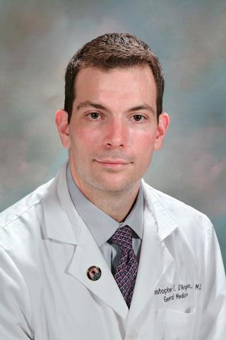 Christopher T. D'Angelo, M.D.