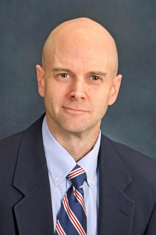 Photo of Ben Miller, Ph.D.