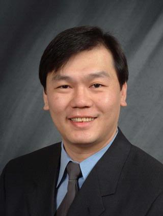 Wei Hsu, Ph.D.