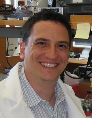 Photo of Douglas Portman, PhD