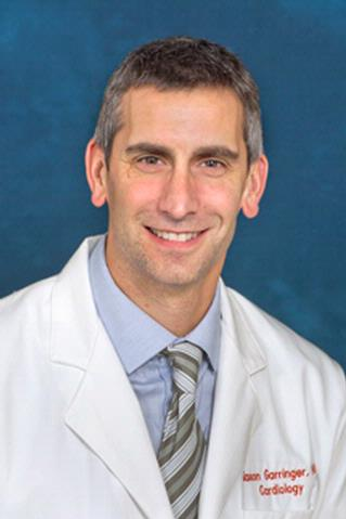 Jason C. Garringer, M.D.