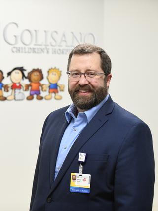 Michael Scarf