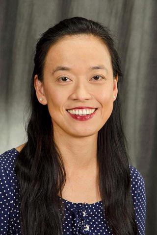 YaHui Grace Chiu, Ph.D.