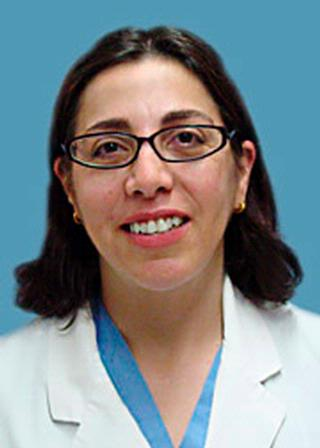 Photo of Talia Sasson, M.D.