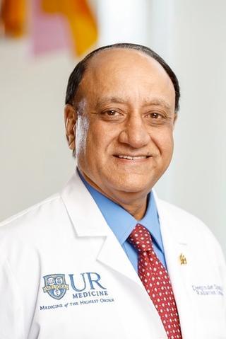 Deepinder P. Singh, M.D.