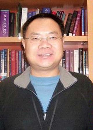 Changyong Feng, Ph.D.