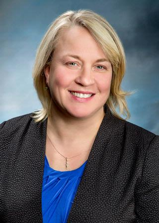 Nicole A. Stassen, M.D.