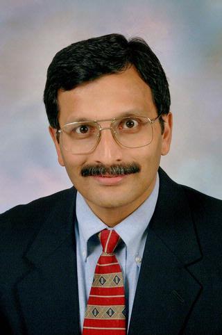Benedict J. Maliakkal, M.D.