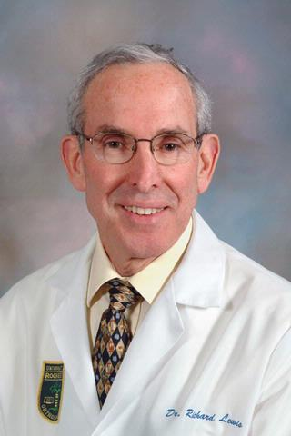 Richard A. Lewis, M.D.
