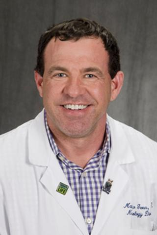 Matthew D. Gross, M.D.