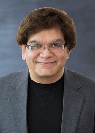 Photo of Ash M. Motimaya, M.D.