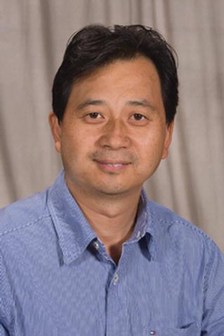 Weiguo Peng, B.Med., M.Surg.