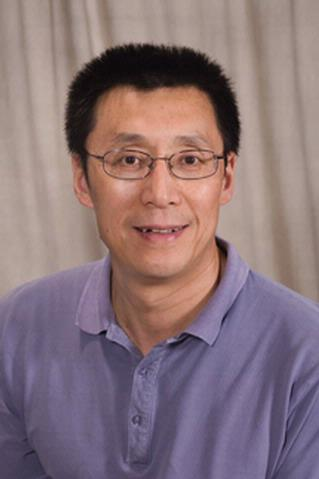 Su Wang, B.Med., Ph.D.