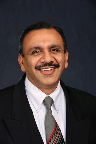 Randeep Kashyap, M.D.