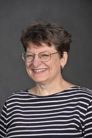 Jo Wrona