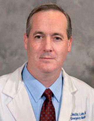 Photo of Timothy E. Lum, M.D.