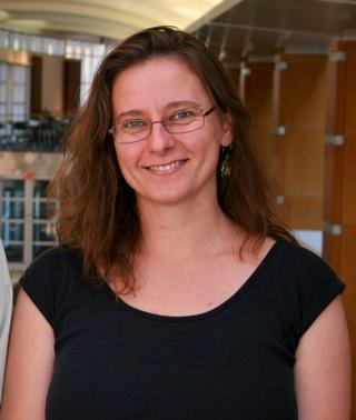 Ania Majewska, Ph.D.