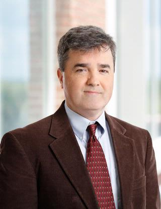 Edward Brown, Ph.D.