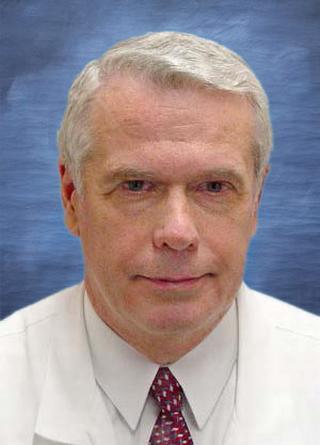 Photo of John Wandtke, M.D.