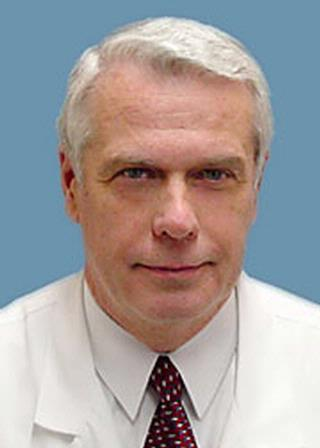 Photo of John Wandtke, M.D.