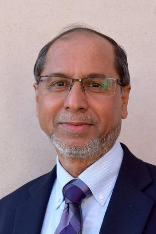 M Anwar Iqbal, Ph.D.