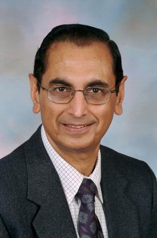 Ashok N. Shah, M.D.