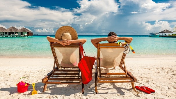 Can You Detach on Vacation?