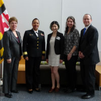 UR CTSI Regulatory Science Competition Winner Visits the FDA
